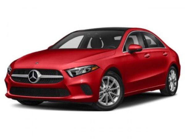2020 Mercedes-Benz A-Class in Englewood, NJ