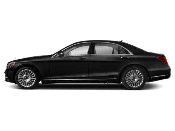 2020 Mercedes-Benz S-Class in Englewood, NJ