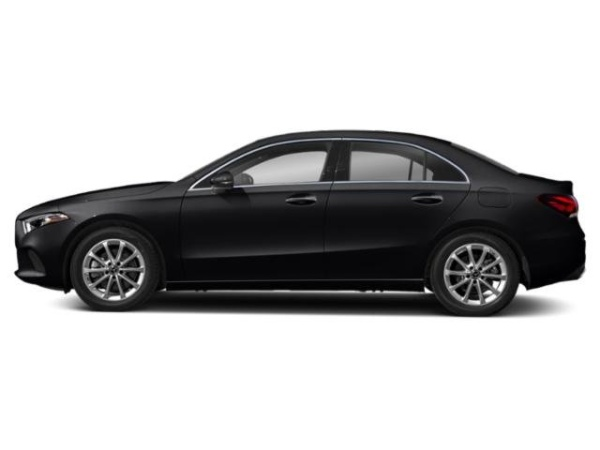 2019 Mercedes-Benz A-Class in Englewood, NJ