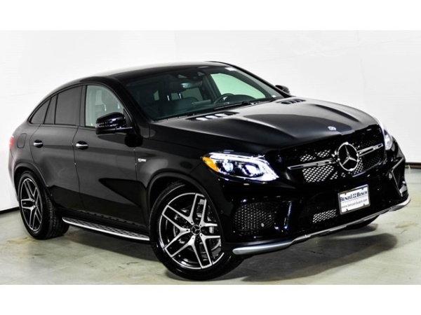 2019 Mercedes-Benz GLE in Englewood, NJ