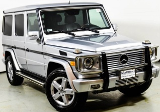 Used Mercedes Benz G Class For Sale In Brooklyn Ny 37 Used G