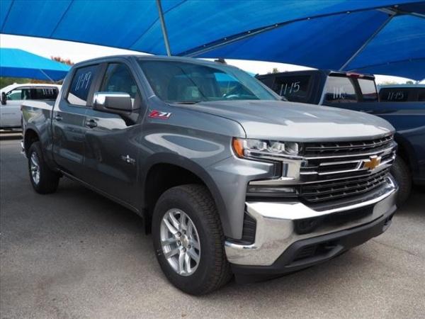 2020 Chevrolet Silverado 1500 in San Antonio, TX