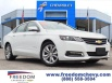 2019 Chevrolet Impala LT with 1LT for Sale in San Antonio, TX