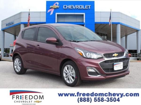 2020 Chevrolet Spark in San Antonio, TX