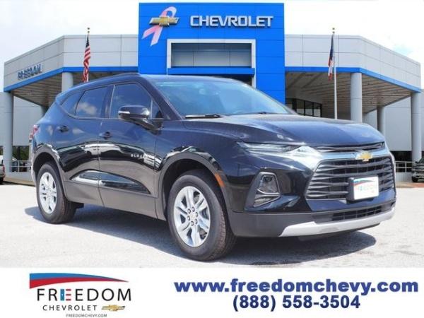 2019 Chevrolet Blazer in San Antonio, TX