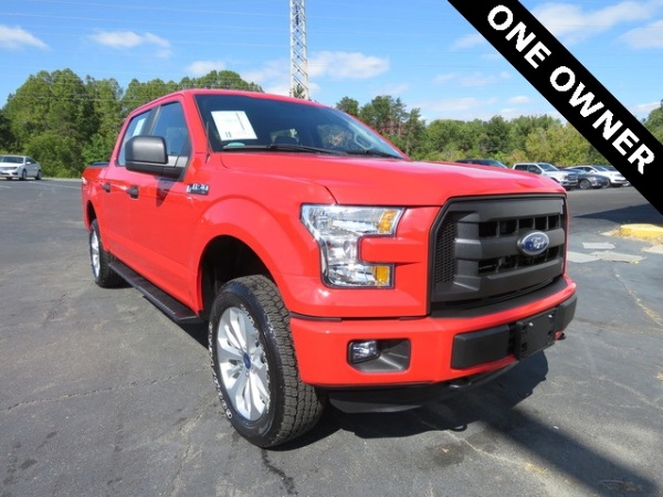 2016 Ford F-150 in Winston Salem, NC