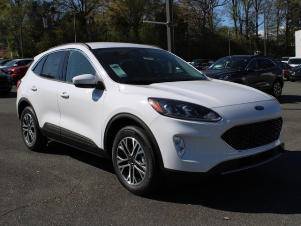 2020 Ford Escape in Winston Salem, NC