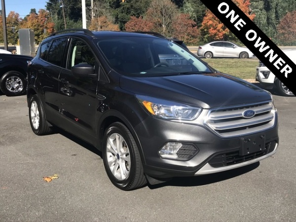 2018 Ford Escape in Winston Salem, NC