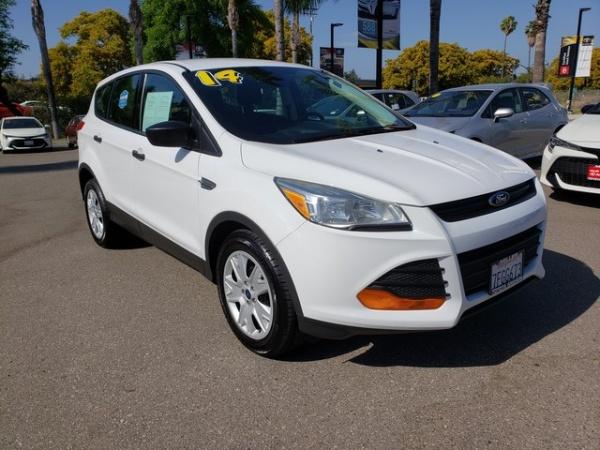 2014 Ford Escape in Anaheim, CA