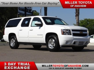 Lifted Suburban For Sale >> Used 2014 Chevrolet Suburbans For Sale Truecar