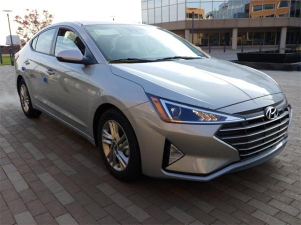 2020 Hyundai Elantra in Alexandria, VA