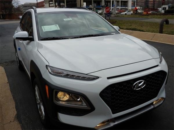 2020 Hyundai Kona in Alexandria, VA