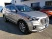 2017 Hyundai Santa Fe Limited 3.3L AWD for Sale in Alexandria, VA