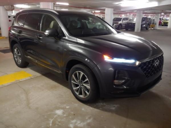 2020 Hyundai Santa Fe in Alexandria, VA