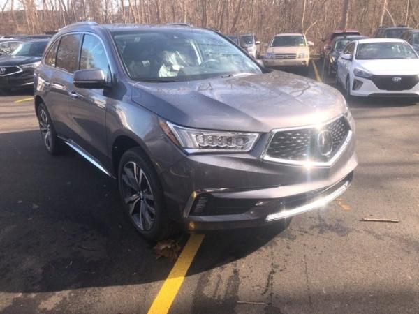 2020 Acura MDX in Framingham, MA