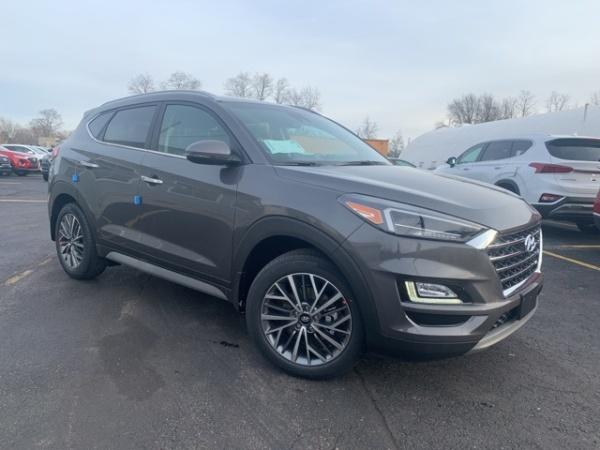 2020 Hyundai Tucson in Framingham, MA