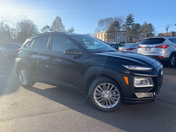 2020 Hyundai Kona in Framingham, MA