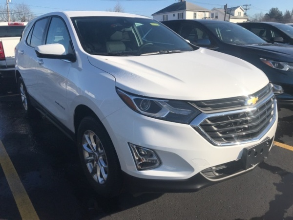 2020 Chevrolet Equinox in Framingham, MA