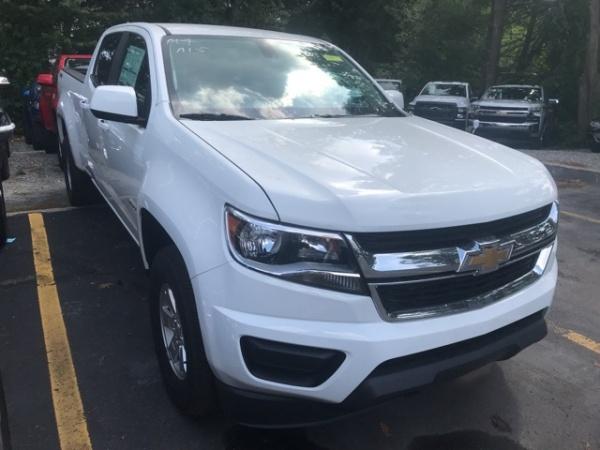2019 Chevrolet Colorado in Framingham, MA