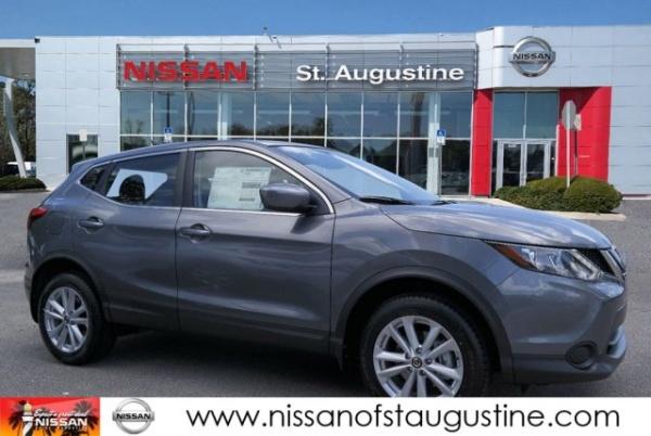 2019 Nissan Rogue Sport in St. Augustine, FL