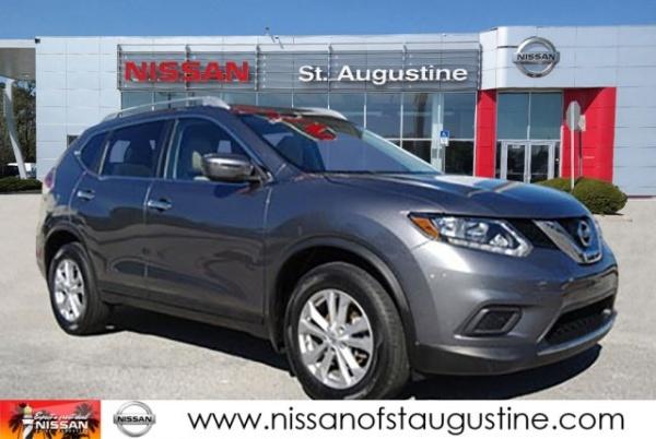 2016 Nissan Rogue in St. Augustine, FL