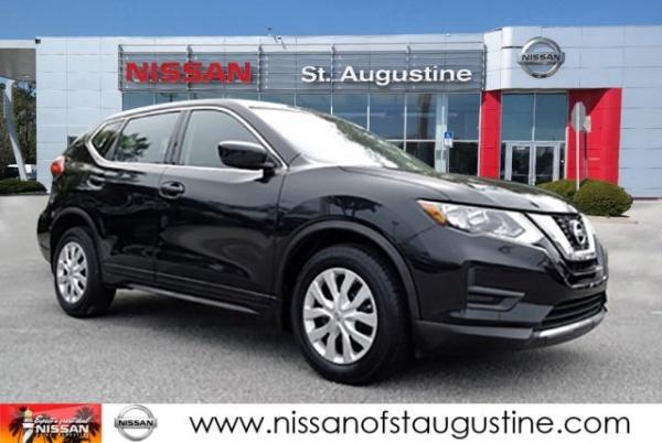 2017 Nissan Rogue in St. Augustine, FL