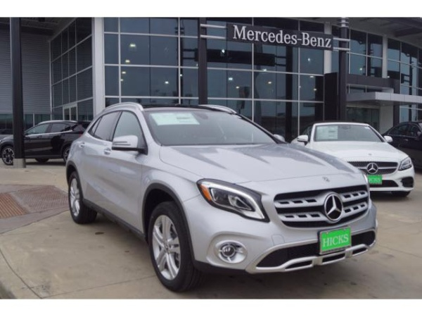 2019 Mercedes-Benz GLA in Corpus Christi, TX
