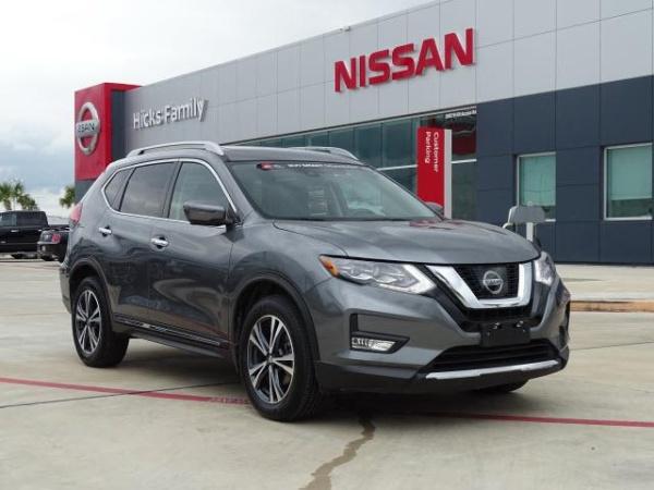 2017 Nissan Rogue in Corpus Christi, TX
