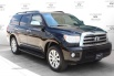 2014 Toyota Sequoia Limited 5.7L RWD for Sale in Houston, TX