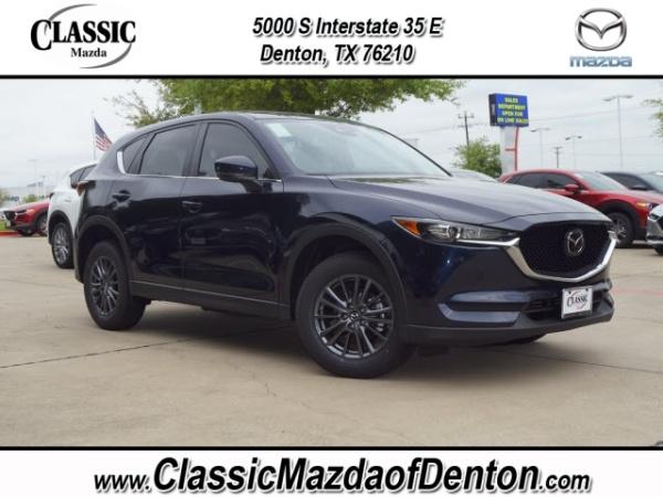 2020 Mazda CX-5 in Denton, TX