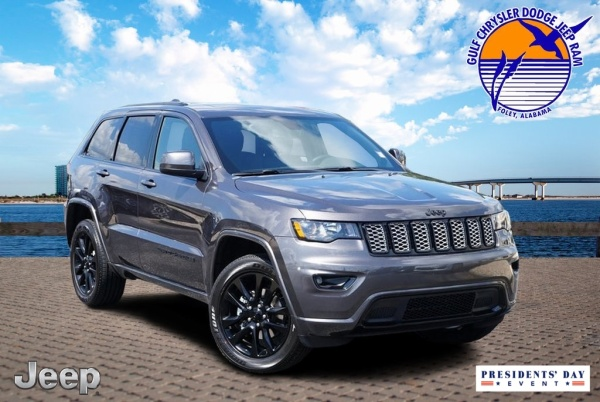 2020 Jeep Grand Cherokee in Foley, AL