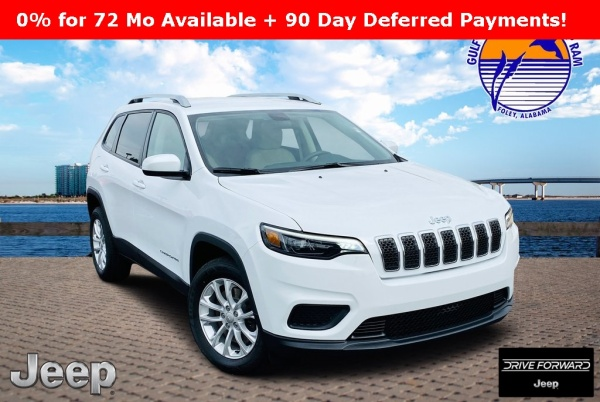 2020 Jeep Cherokee in Foley, AL