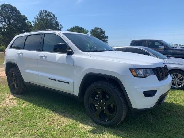 2020 Jeep Grand Cherokee in Foley, AL