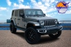 2020 Jeep Wrangler Unlimited Sahara for Sale in Foley, AL