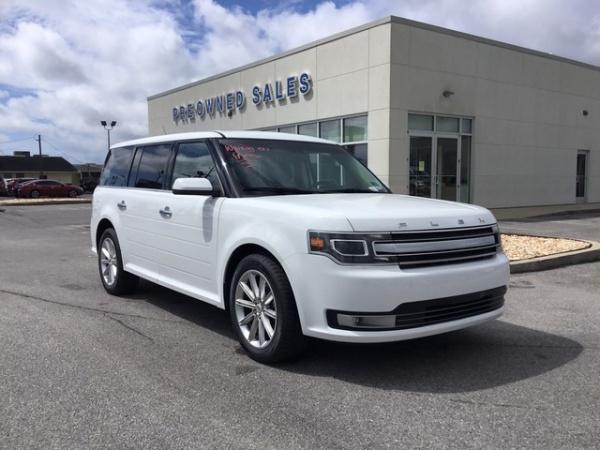 2019 Ford Flex in Pensacola, FL
