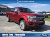 2019 Ford F-150 Limited SuperCrew 5.5' Box 4WD for Sale in Pensacola, FL