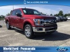 2019 Ford F-150 XLT SuperCrew 5.5' Box 4WD for Sale in Pensacola, FL
