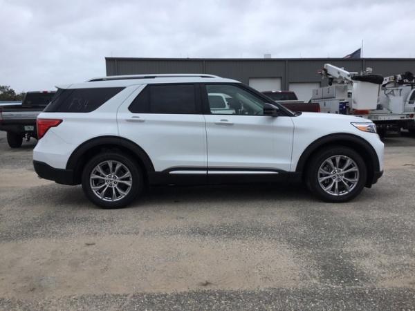 2020 Ford Explorer in Pensacola, FL