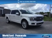 2019 Ford F-150 Limited SuperCrew 5.5' Box 2WD for Sale in Pensacola, FL