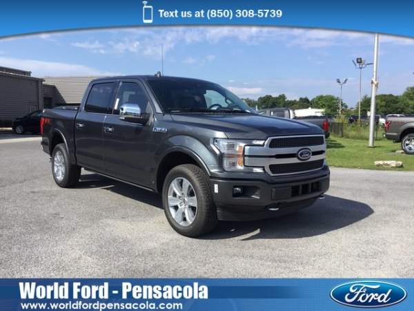 2019 Ford F-150 in Pensacola, FL
