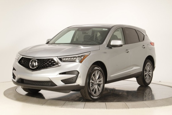 2020 Acura RDX in Knoxville, TN