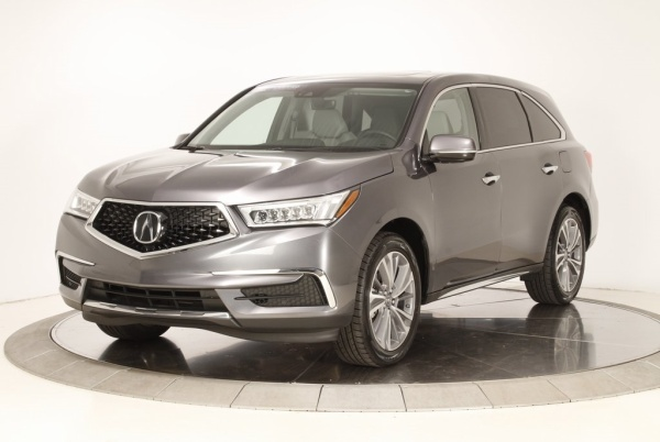 2018 Acura MDX in Knoxville, TN