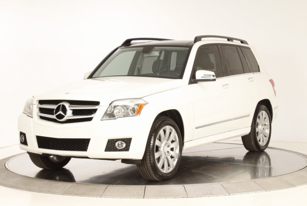 2012 Mercedes-Benz GLK in Knoxville, TN