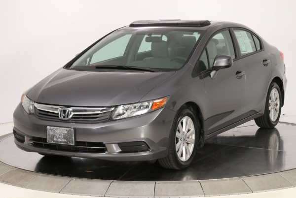 2012 Honda Civic in Knoxville, TN