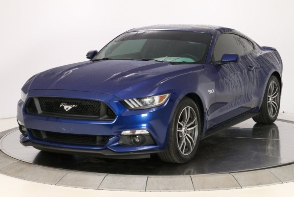 2015 Ford Mustang in Knoxville, TN