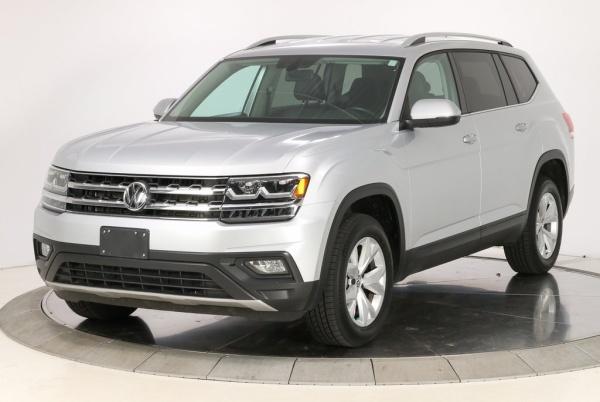 2018 Volkswagen Atlas in Knoxville, TN