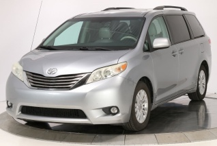545f4131d3 Used Toyota Sienna for Sale in Knoxville