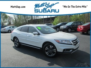 Used Honda Crosstours For Sale In Hanover Pa Truecar