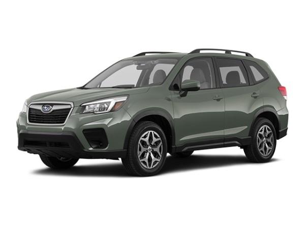 2020 Subaru Forester in Newark, DE