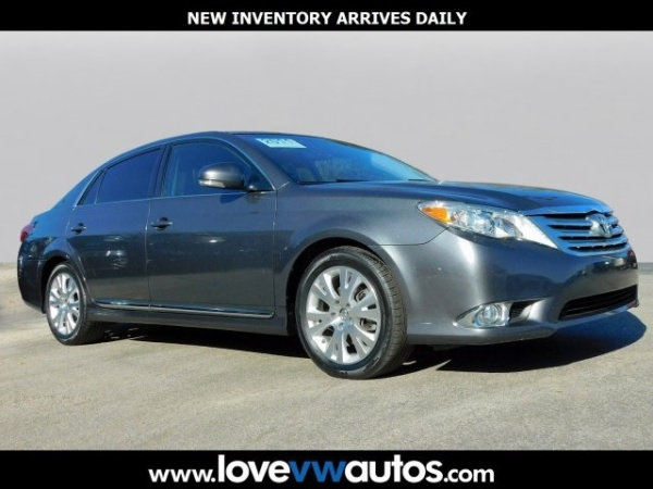 2011 Toyota Avalon in Newtown Square, PA